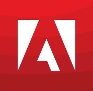 Adobe 2 logo